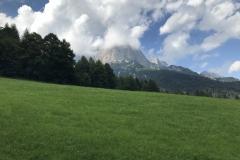 Über den Untersberg nach Berchtesgaden