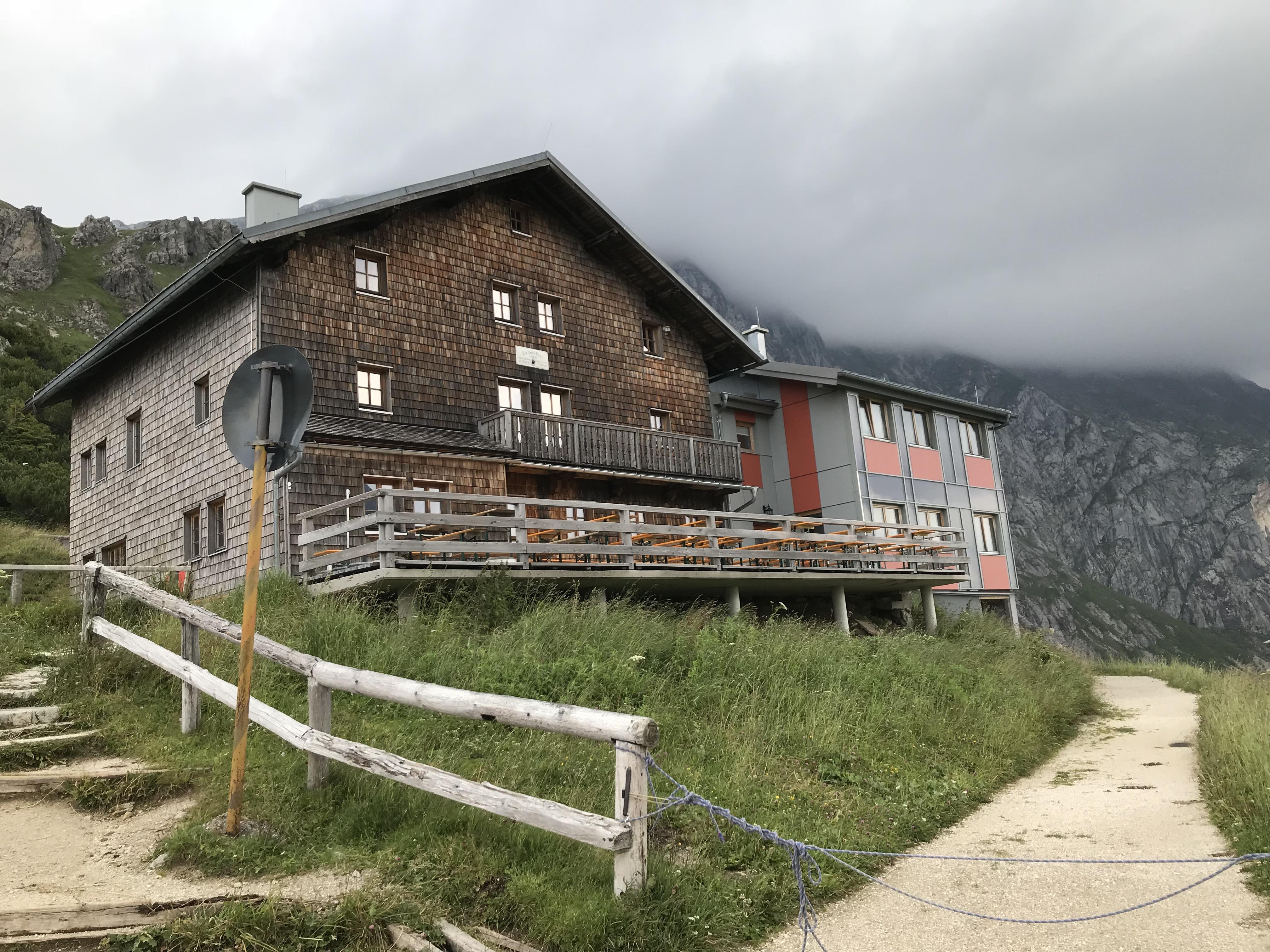 Das Carl-von-Stahl-Haus